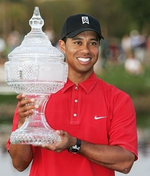 a biography of tiger woods Tiger woods facts: american athlete tiger woods (born 1975) is the youngest man ever, and the first man of color, to win the masters tournament of golf on april 13, 1997, tiger woods made.